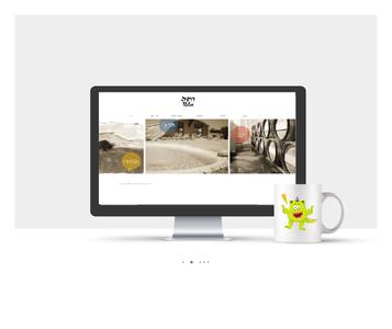 בניית אתר תדמית בוויקס