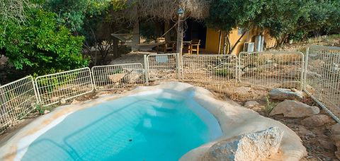 Beit Kerem Cabin Carmey Avdat