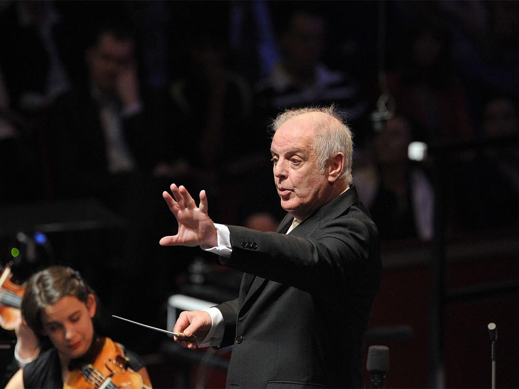 הסימפוניה השנייה של בטהובן
