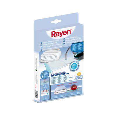 שקית ואקום מ P.V.C לאחסון 65/105 מבית Rayen