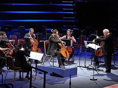 הסימפוניה החמישית של בטהובן