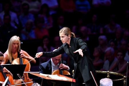 BBC פרומס: בטהובן, שוסטקוביץ', באך, אנדרו נורמן ורחמנינוב