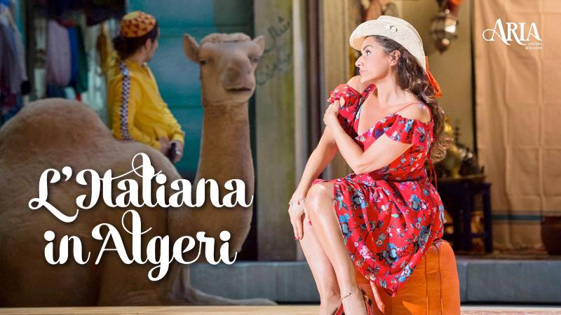 האיטלקיה באלגי'ר