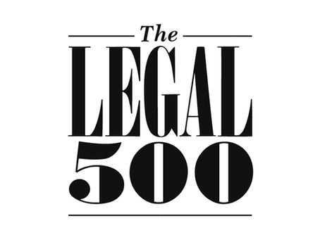 E. Schaffer & Co on Legal500