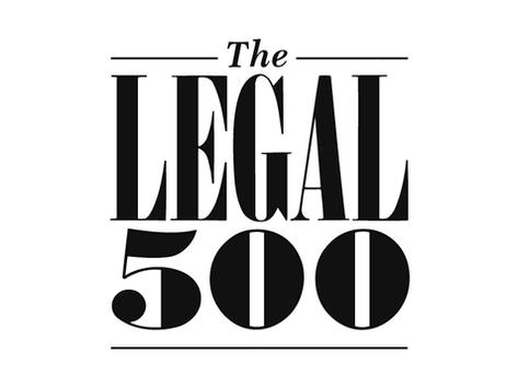 E. Schaffer & Co on Legal500
