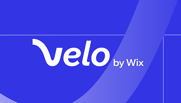 Velo by Wix מה זה