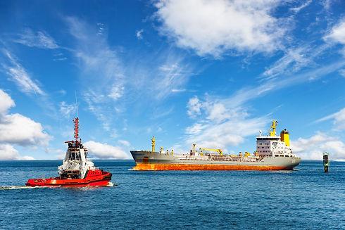 Shipbrokers