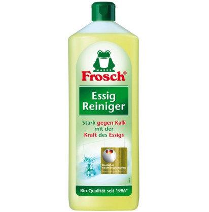 Frosch  נוזל לניקוי כללי על בסיס חומץ טבעי