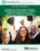 Strategies for Postsecondary Students in Developmental Education
