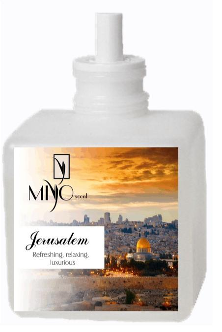 ניחוח ירושלים