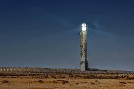 תעשיית אנרגיה מתחדשת בנגב
