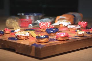 קטנות ומתוקות  - קונדיטורית עוגות ועוגיות בוטיק