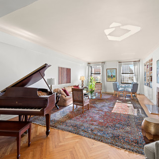 1040 Park Avenue, Unit 12E,  New York, NY 10128