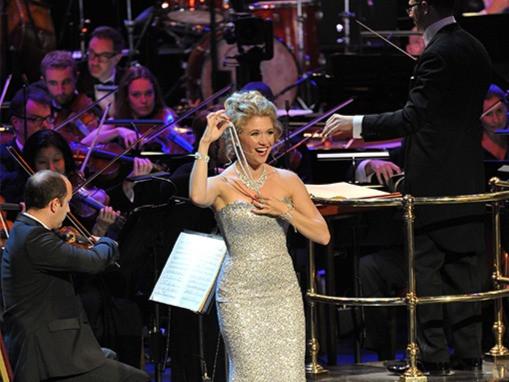 קונצרט BBC פרומס - מחווה לליאונרד ברנשטיין