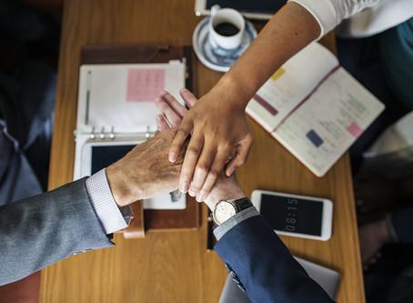 מתי יועץ עסקי הופך להיות השותף החדש שלכם