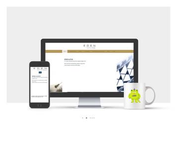 בניית אתר לרואה חשבון בוויקס