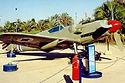 ליד באר שבע בקיבוץ חצרים ממוקם מוזיאון חיל האוויר. מטוסים ישנים מקום המדינה מוצגים בו יחד עם מטוסים מודרניים המשמשים את חיל האוויר כיום. סיפורי מלחמות ישראל דרך עיניו של חיל האוויר מרתקים משפחות וילדים המבקרים במקום.