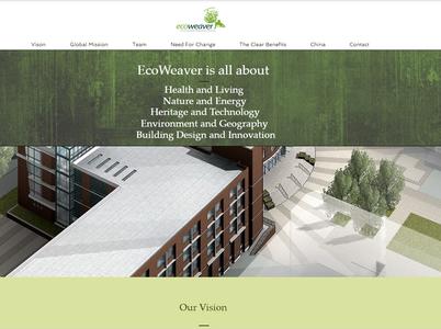 Eco-Weaver