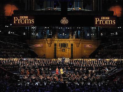 הסימפוניה התשיעית של בטהובן
