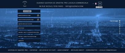 Oudinex France