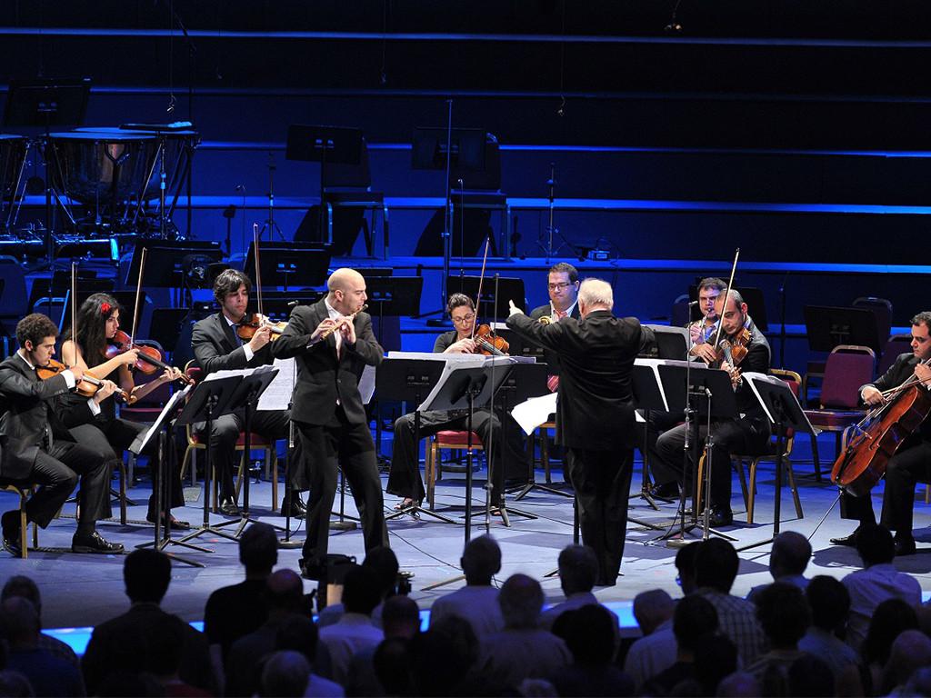 הסימפוניה השישית של בטהובן