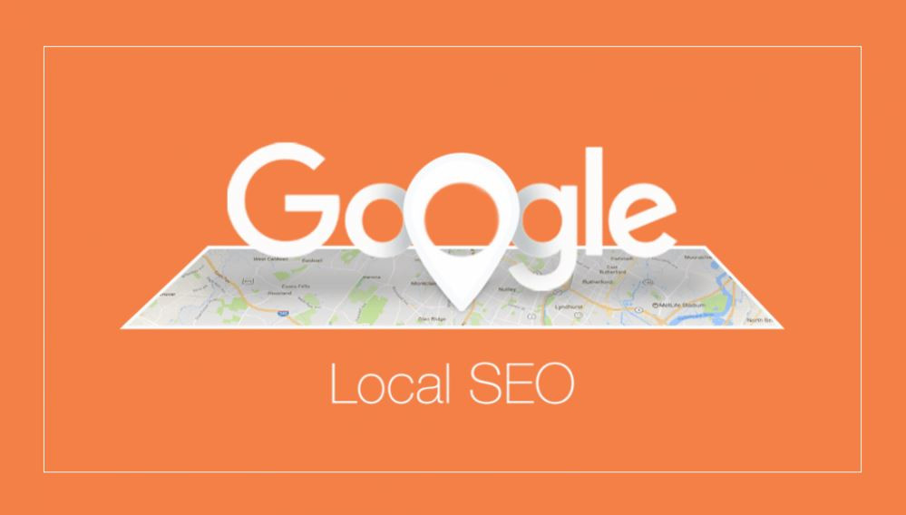 Local SEO - Image wix.com