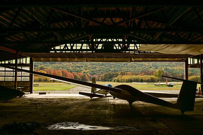 Wurtsboro Airport - Services