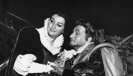 זמרי האופרה הגדולים- מונסרט קאבייה