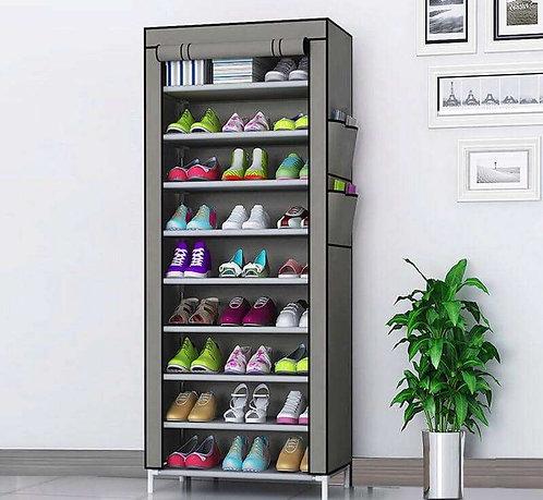 ארון מודלרי לנעליים ל18 זוגות