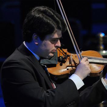 הסימפוניה השמינית של בטהובן