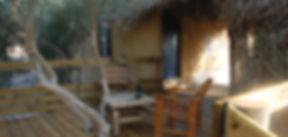 Beit Marva Cabin - Carmey Avda