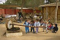 בחי נגב תוכלו לטעום כמעט מהכול. תצפיות על בעלי חיים מדבריים - כזאבים ושועלים, דורסים במגוון גדול פרסתנים, עופות מים באגם כמו כן, חיות מחמד, קופים, תוכים, פינת ליטוף והאכלת בעלי חיים. בחי נגב מגוון פעילויות לילדים מאפיית פיתות בדואיות בטאבון, בנייה בבוץ, פינות יצירה ועוד. האירוח המדברי כולל תה צמחים , לבנה ושמן זית וזיתים מעשה בית. ניתן לערוך סיור ברכבת ברחבי קיבוץ רביבים.