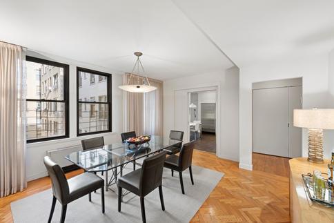 1040 Park Avenue, Unit 12E New York, NY 10128