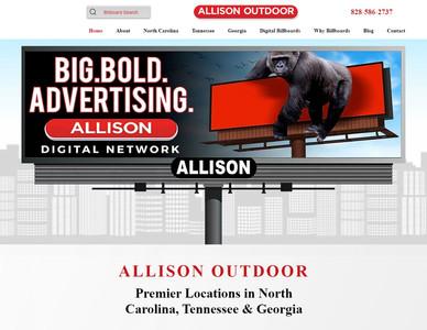 Allison Outdoor