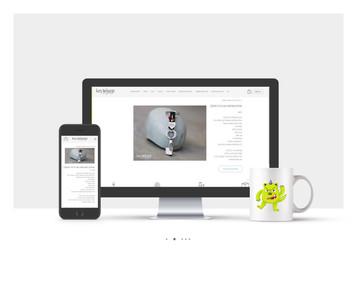 אתרי מסחר אלקטרוני בוויקס