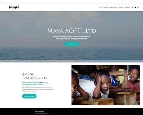 Maya AOFAI