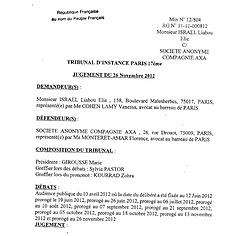 MULTIRISQUE COPROPRIETE-DÉGÂTS DES EAUX-DATE DU SINISTRE -CAUSE INCONNUE CHEZ UN TIERS-PERTE INDIRECTE FORFAITAIRE-EXECUTION PROVISOIRE-ARTICLE 700