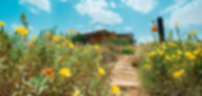Beit Karkom Cabin - Carmy Avdat