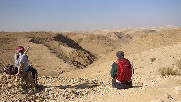 Trekking Israel - מטיילים מספרים