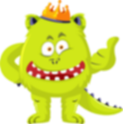 Wix Monster