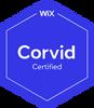 Wix Monster - מוסמכי Corvid