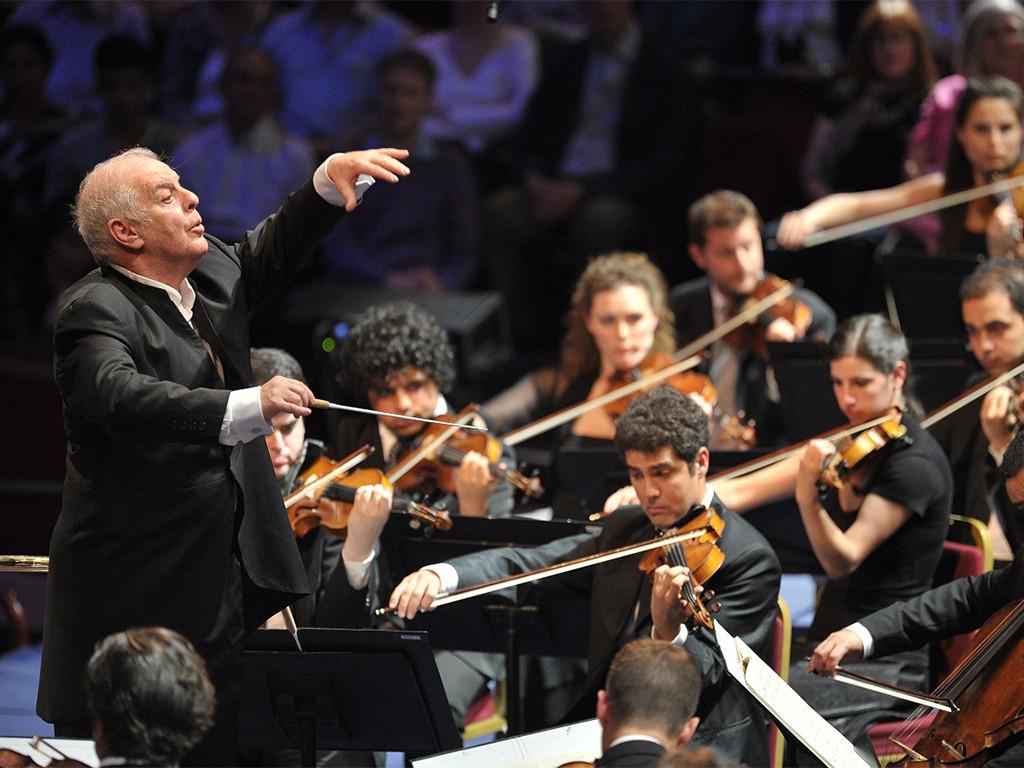 הסימפוניה השלישית של בטהובן