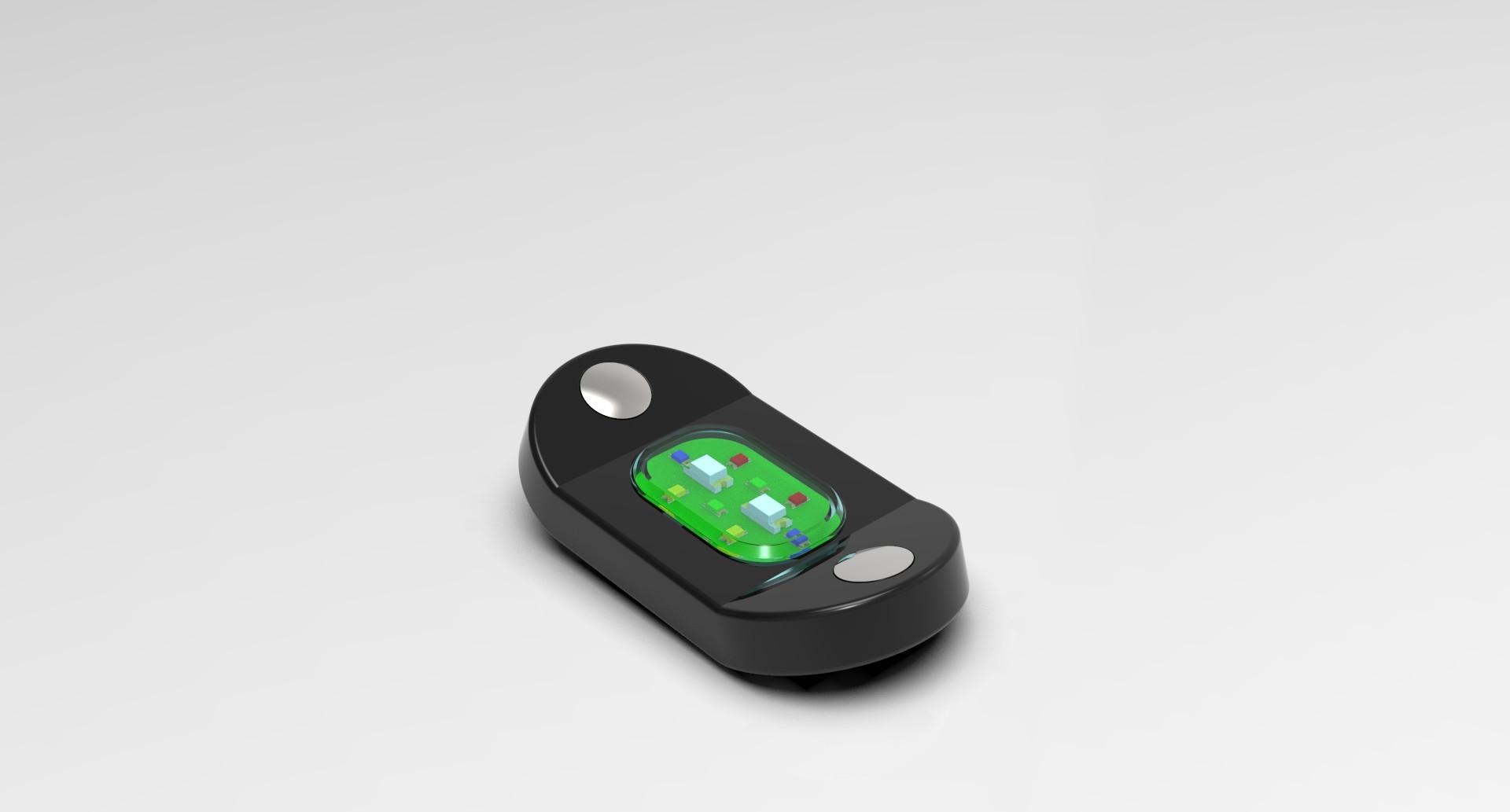 Noninvasive Smart Watch