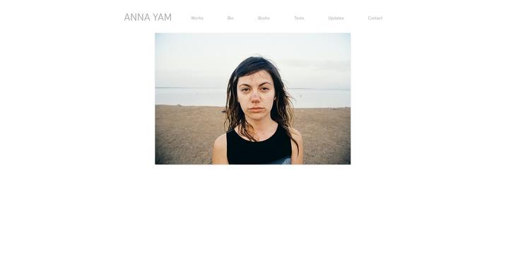 Anna Yam
