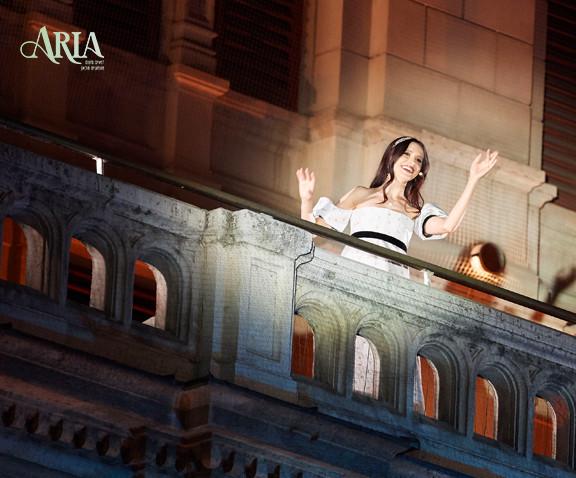 קונצרט גאלה - 150 שנה לבית האופרה של וינה