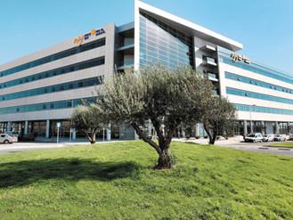 באר שבע עוקפת את חיפה בגובה השכירות למשרדי הייטק