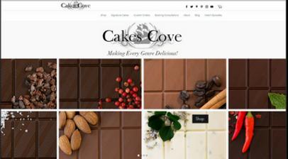 Cake Cove