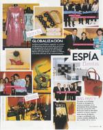Vogue Spain LV