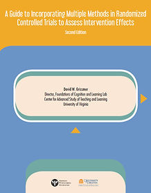 A Guide to Incorporating Multiple Methods in Randomized Controlled Trials to Assess Intervention Effects