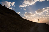 שביל הר הנגב